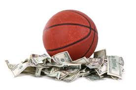 March Madness for Bookies