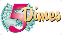 5 Dimes Sportsbook
