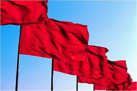 Post Up Accounts Red Flag