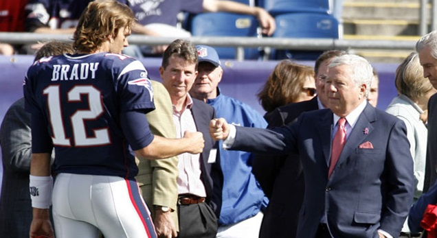 NFL Team Owners Who Make a Difference