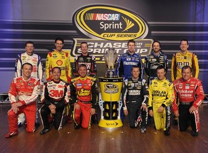 NASCAR Chase