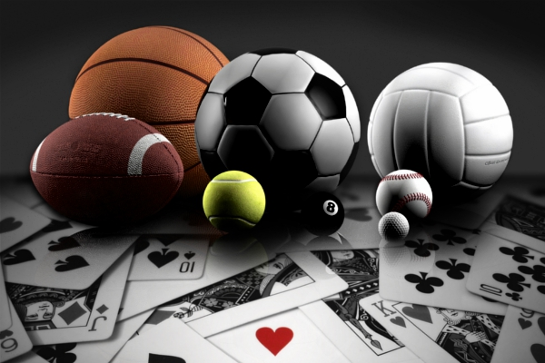 Sports and Gambling