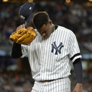 luis severino new york yankees