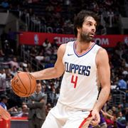 milos teodosic los angeles clippers