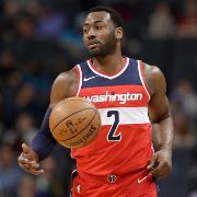 john wall washington 2017