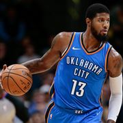 paul george thunder 2017