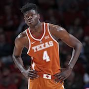 mo bamba texas longhorns