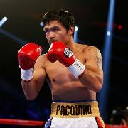 manny pacquiao filipino boxer