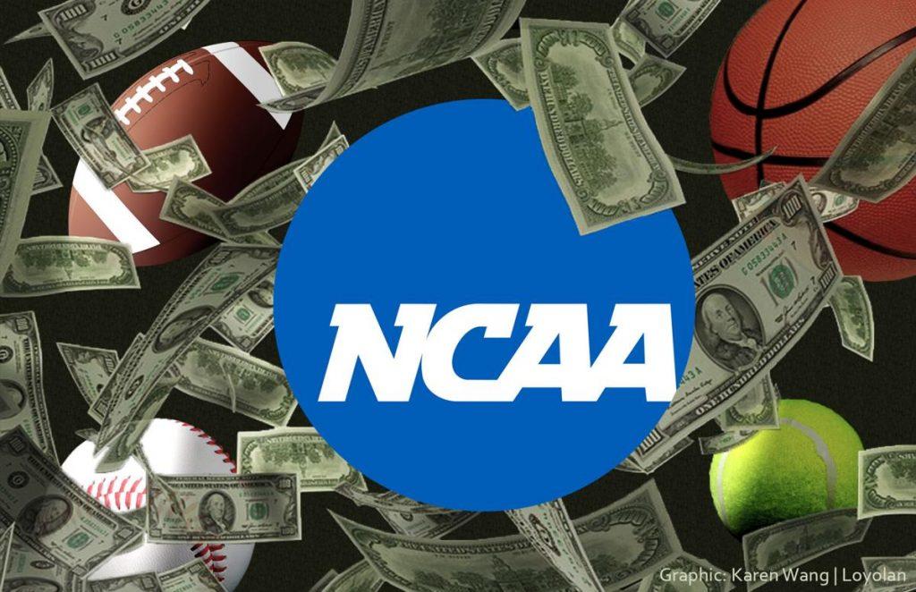 $NCAA$